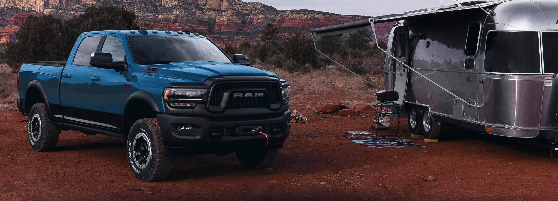 2022 Ram 2500 | Diesel Engine & More | Heavy Duty Ram Truck