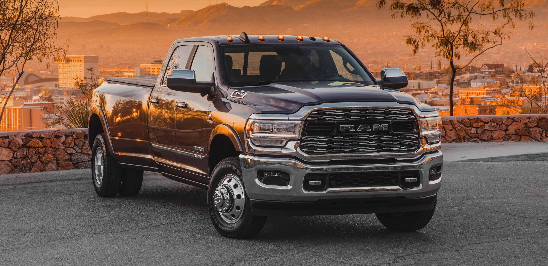 2022 Ram 3500 Heavy Duty | Ram Trucks