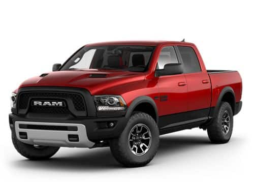 Dodge Pickup Trucks >> All New 2019 Ram 1500 More Space More Storage More Technology
