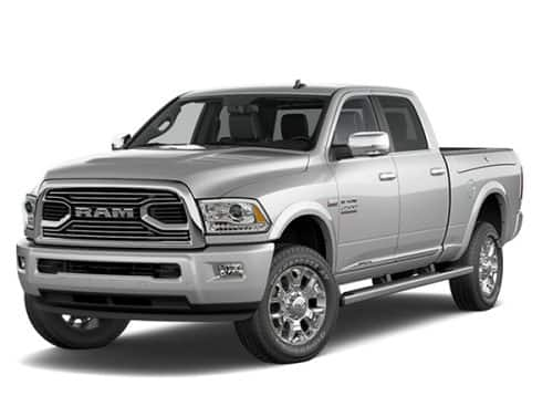 Dodge Pickup Trucks >> 2018 Ram Trucks 2500 Heavy Duty Pickup Truck