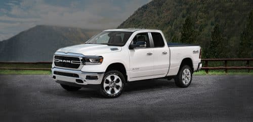 Ram Trucks Pickup Trucks Work Trucks Cargo Vans
