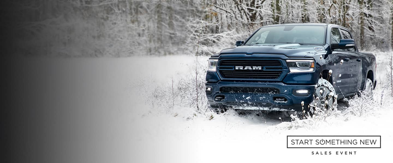 dodge sales incentives Ram Trucks - Bonus Incentives and Truck Sales
