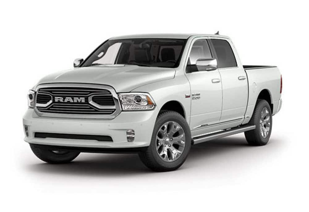 Ram 2500 Limited Compeive Compare