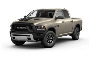 RAM Trucks - 5 Questions to Find The Right Truck