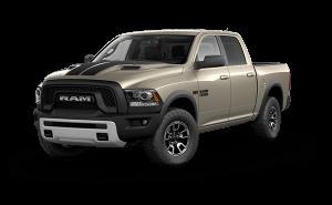 2017 special edition ram trucks