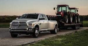 Ram Trucks - Pickup Trucks, Work Trucks & Cargo Vans