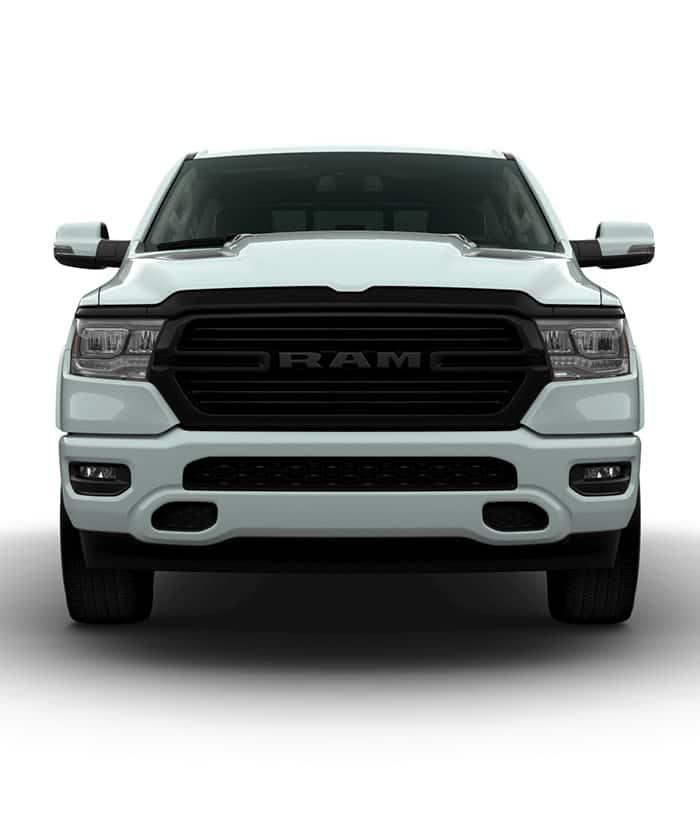 2020 Ram 1500 Night Edition Ram Trucks