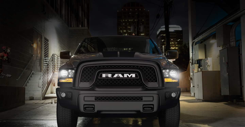 2019 Ram 1500 Warlock - Special Edition