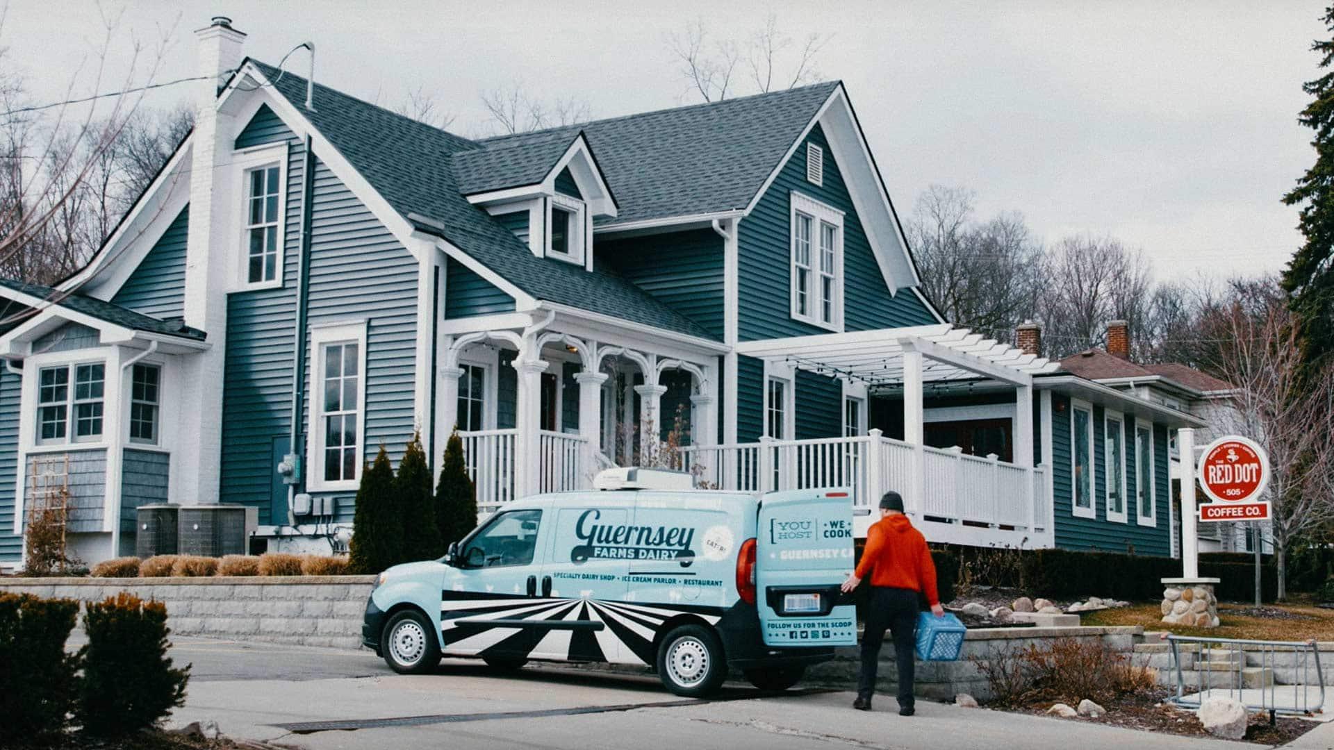Ram Commercial Trucks Custom Graphics Dodge Wiring Harness Roof Light Testimonials Logoizer Gallery 2