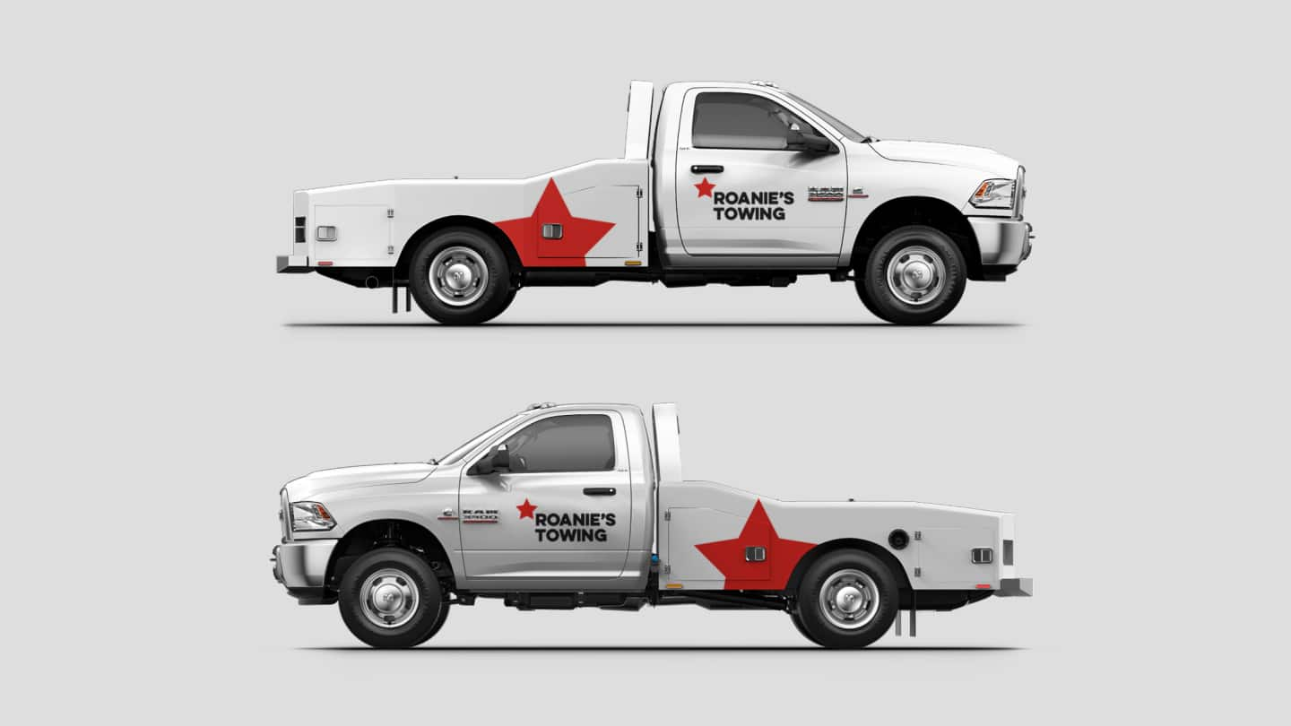 2017 Ram Chassis Cab Tow Truck