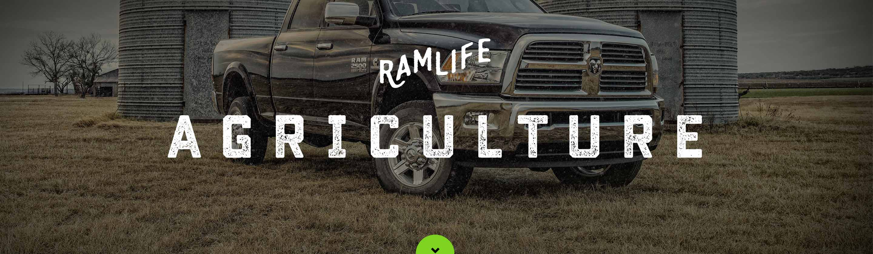 Ram Life Agriculture