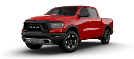 Build Your Own Dodge >> Build And Price Your New Ram Truck Vehicle Ram Truck