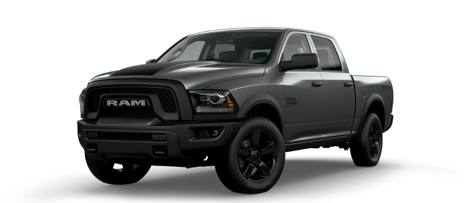 Search New Vehicle Inventory Ram Truck
