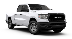 All-New 2019 Ram 1500 - Safety and Security Features