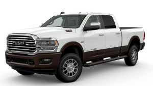 2019 Ram Trucks 2500 Heavy Duty Pickup Truck