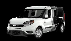 Dodge Promaster Van >> 2019 Ram Promaster City Cargo Passenger Van