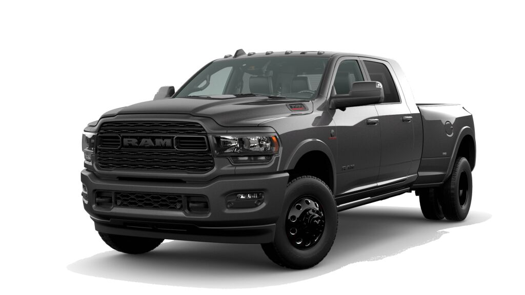 New 2021 RAM 3500 Limited