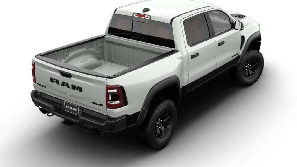 New 2021 RAM 1500 TRX