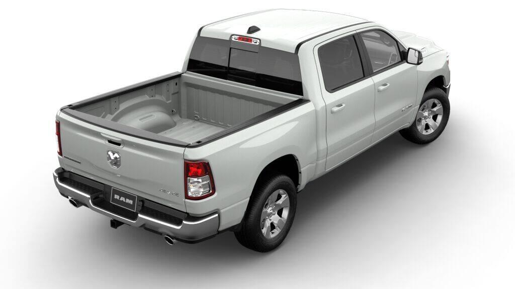 New 2021 RAM 1500 Big Horn/Lone Star