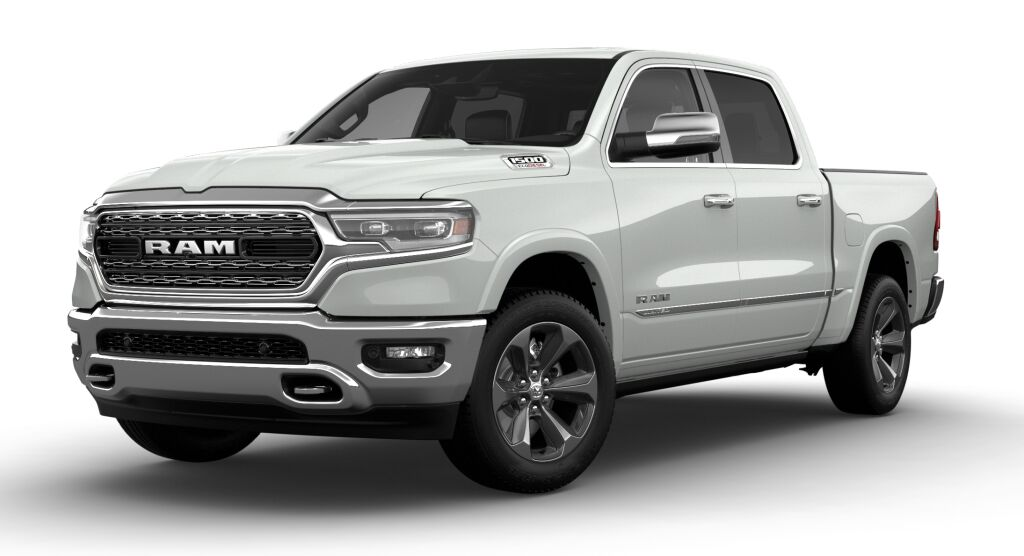 New 2021 RAM 1500 Limited