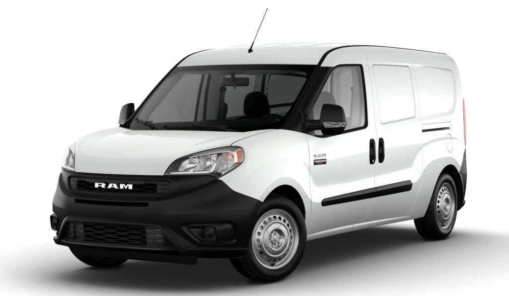 New 2021 RAM ProMaster City Base