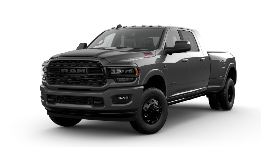 New 2022 RAM 3500 Limited