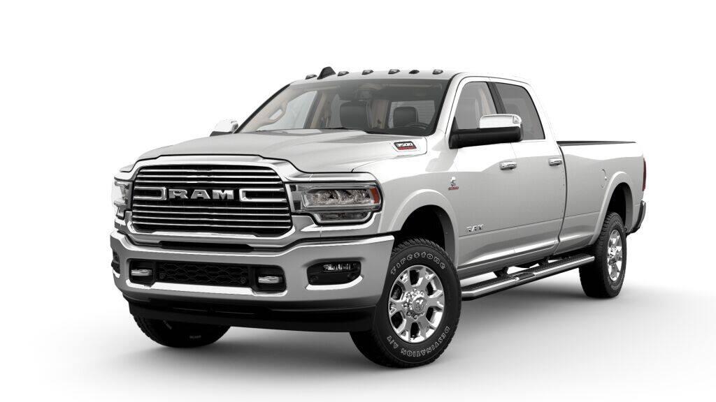 New 2022 RAM 3500 Laramie